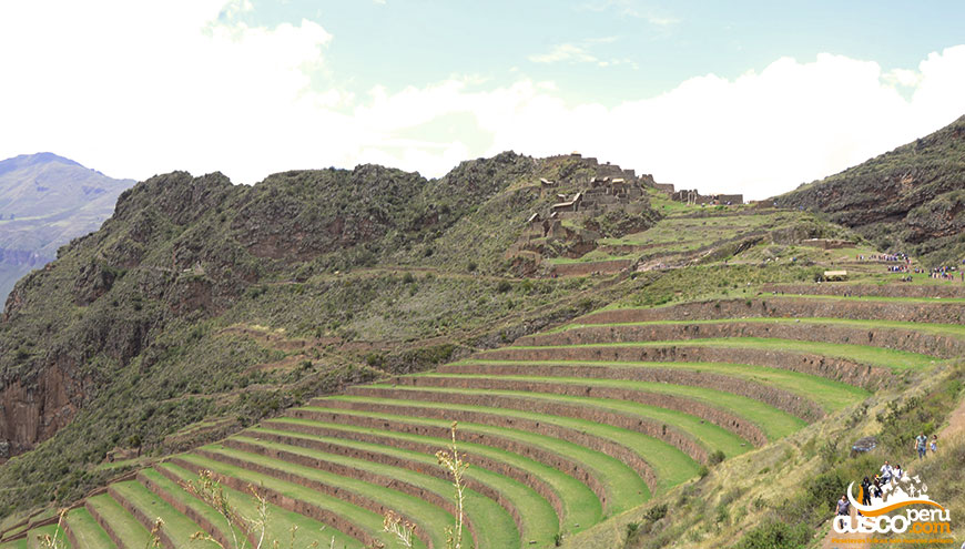 tour Pisac - Sacred Valley