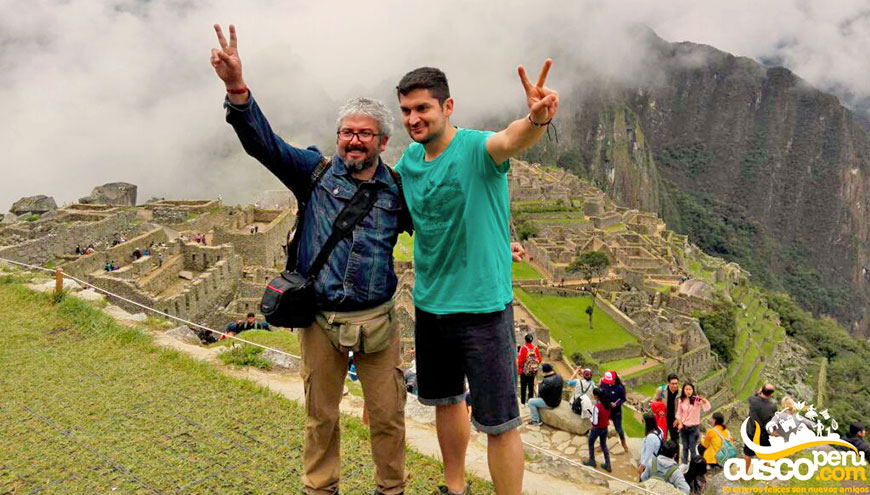 sacred valley machu picchu montania 4days
