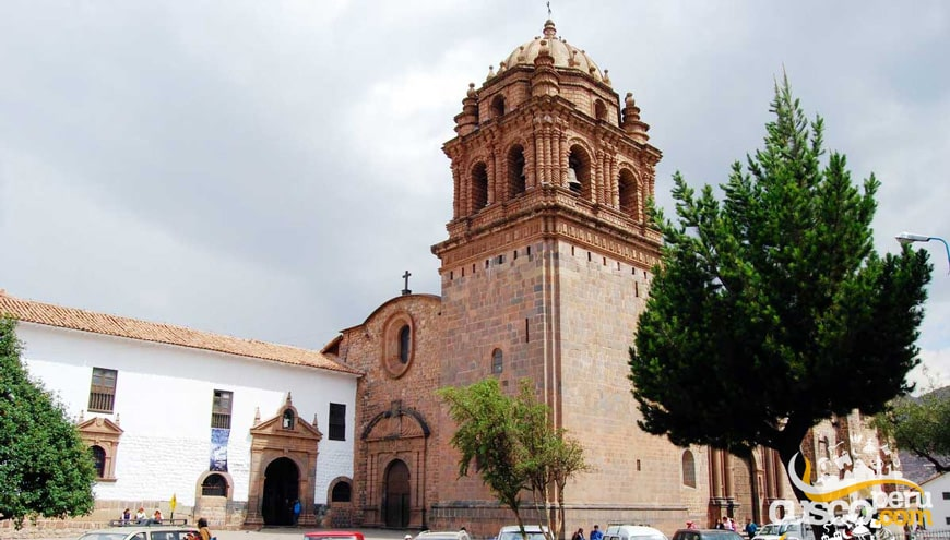 Walking tour em Cusco