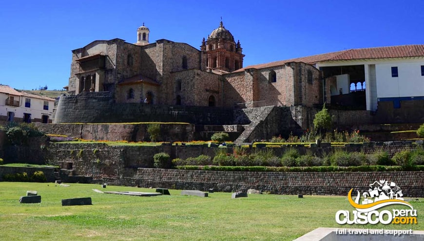 Passeio Cusco walking tour