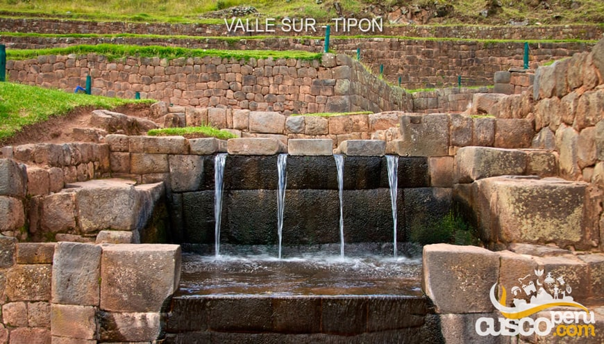 tipon valle sur