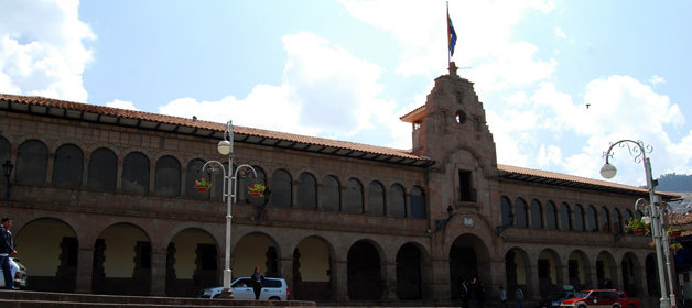 cusco contemporary art museum