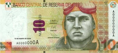 Currency And Exchange Rate In Peru