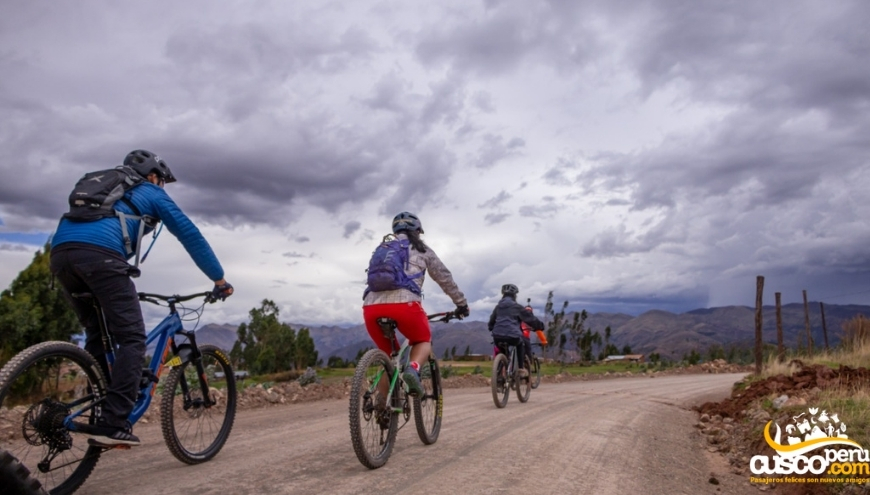 Tour Mountain Biking Cusco - Mtb Peru Cusco