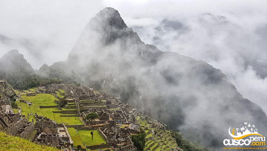 Inca Trail Machu Picchu Classic 4 days