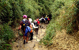 inca trail express 1 day
