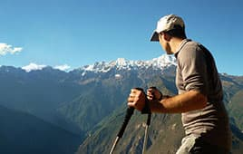 tour choquequirao machu picchu 8days