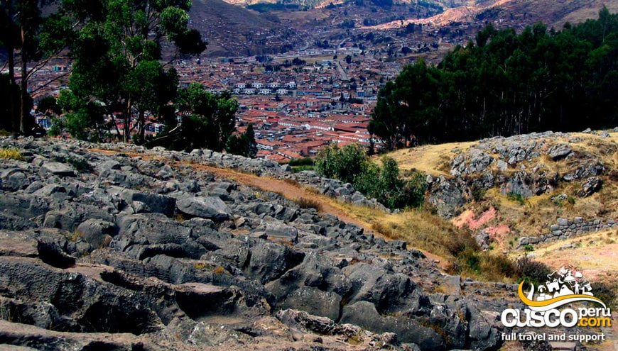 city tour cusco sacsayhuaman qenqo