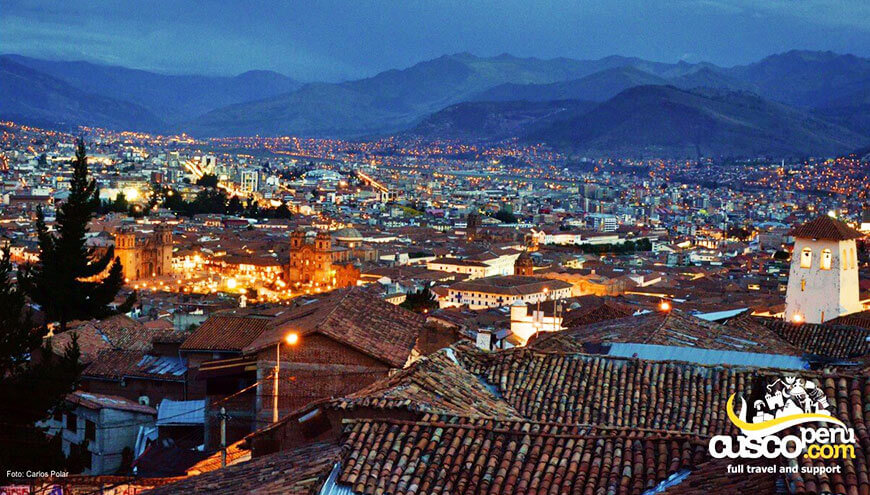 Family vacations in Peru 11 days - Cusco