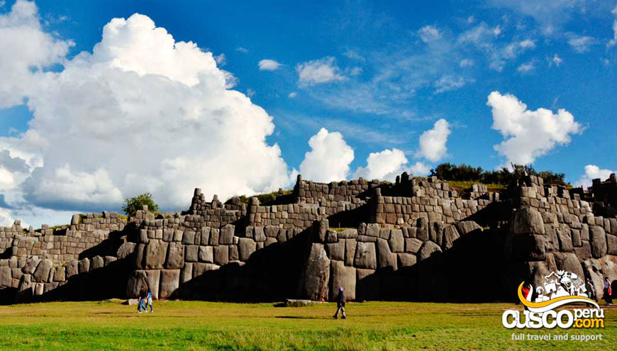 tour cusco sacred valley and sacsayhuaman