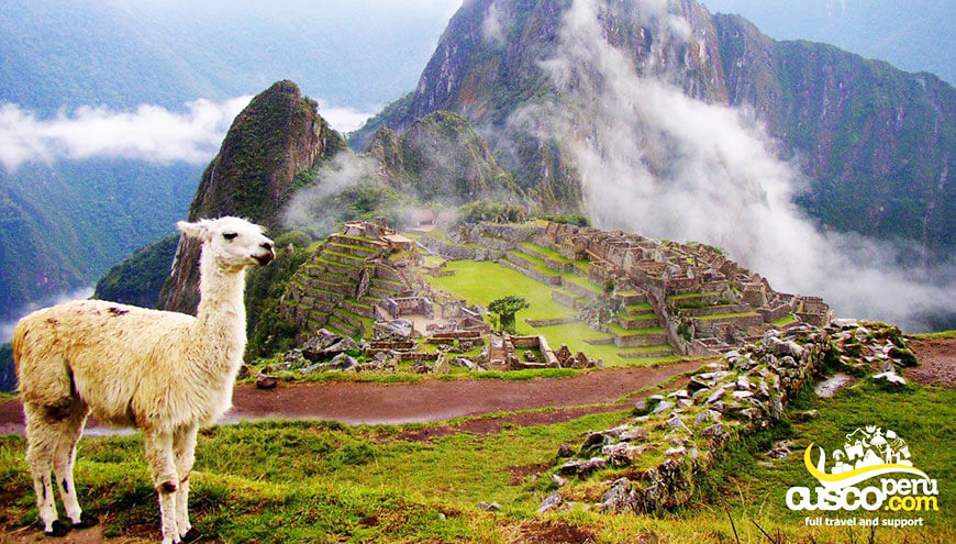 packages cusco and machu picchu