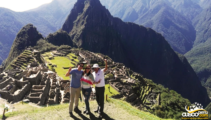 packages sacred valley machu picchu montania 7 colors 5days