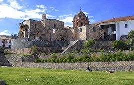 offer to cusco sacred valley machu picchu 3 days