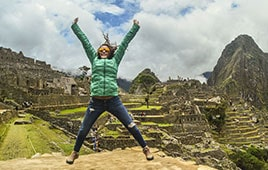 touristic packages sacred valley machu picchu and huayna picchu 2 days