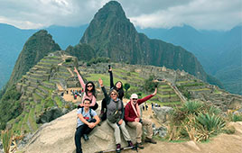 Economic Tour to Machu Picchu 1 Day