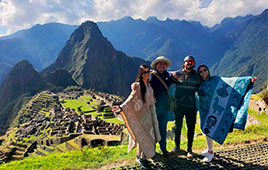best luxury machu picchu tours