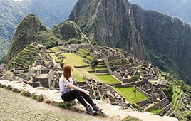 tour valle sagrado machu picchu cusco 4dias