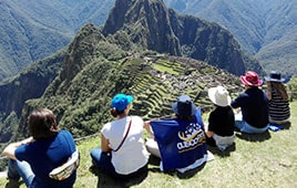 sacred valley machu picchu 2days