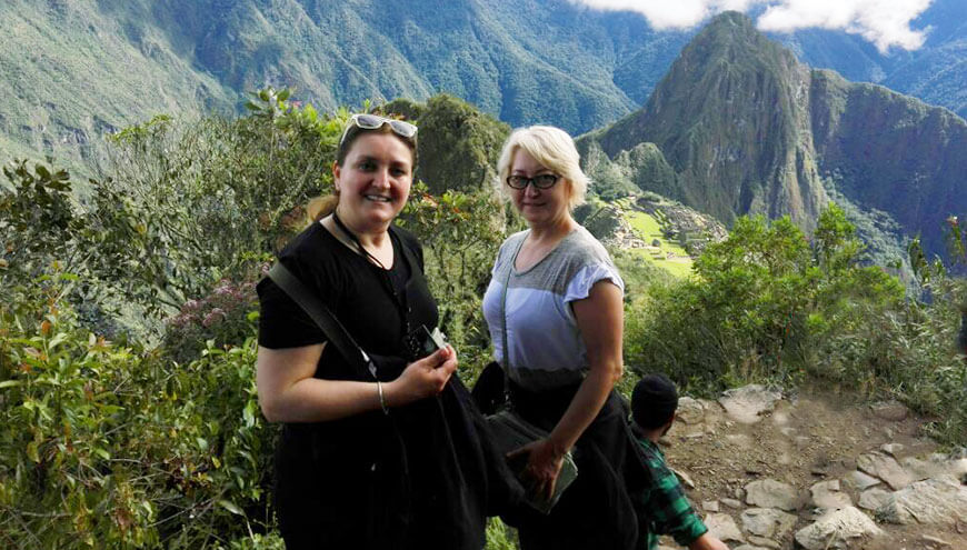 machu picchu tour 5days