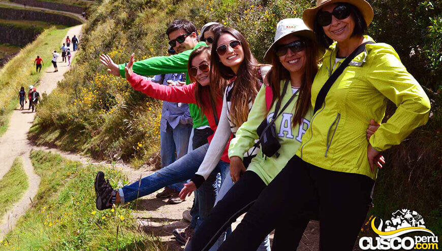 tour valle sagrado - Cusco