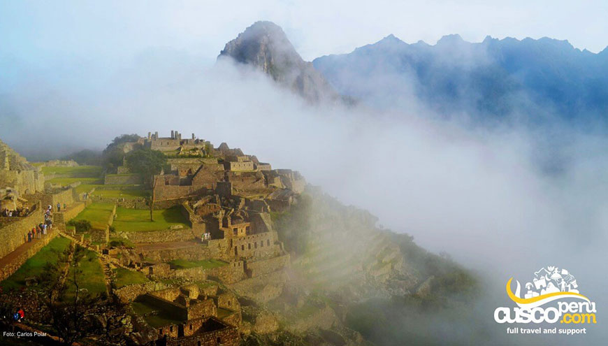 tour and packages to machupicchu