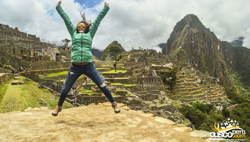 tours to machu picchu cusco peru