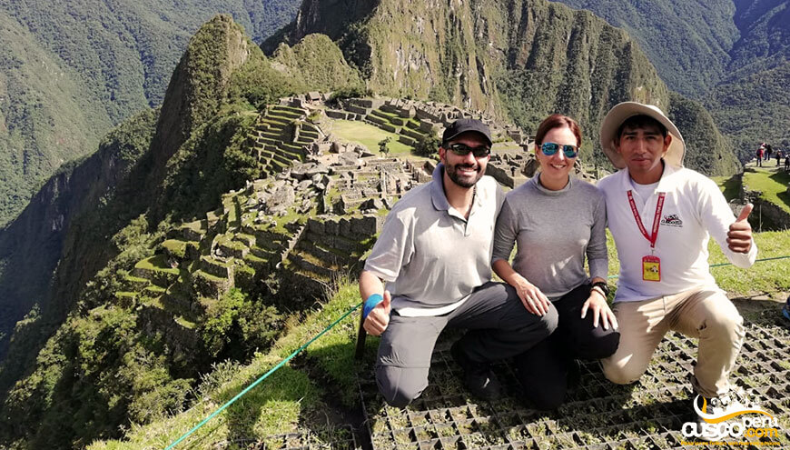 tours machu picchu and sacred valley
