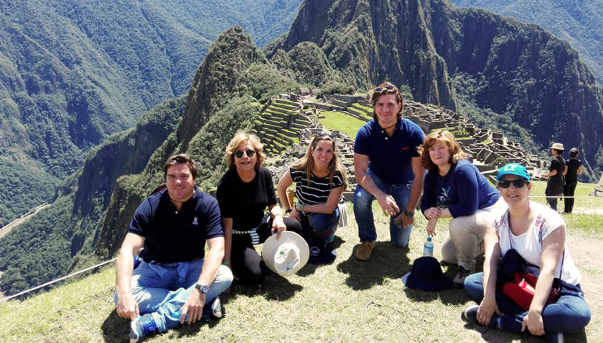 holiday machu picchu 4 days 3 nights