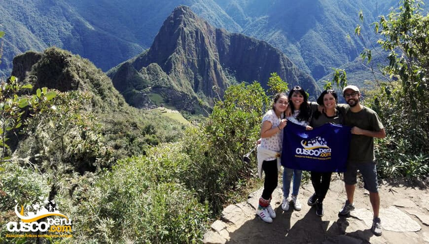 tour mountain machu picchu
