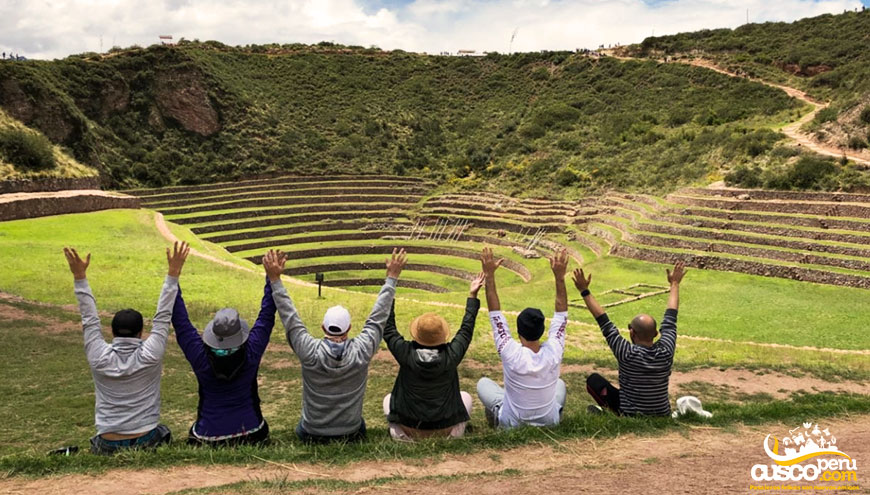tours maras y moray cusco