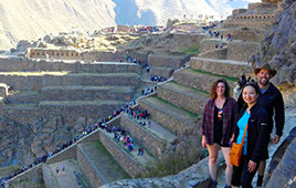 tours al valle sagrado de los incas