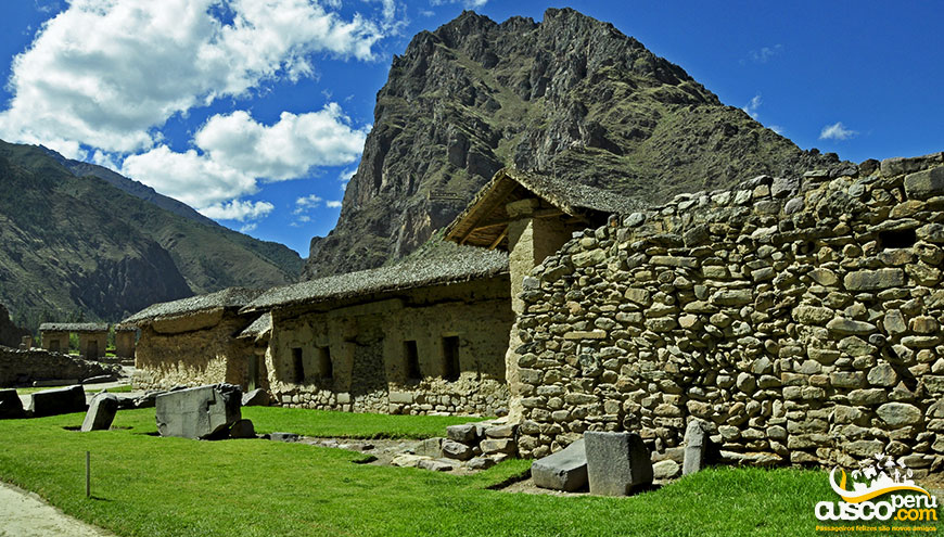 tour ollantaytambo sacred valley