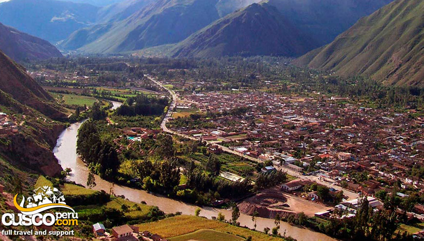 tour pisac valle sagrado 4h