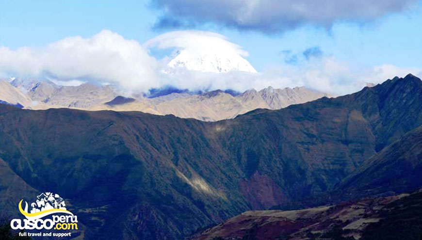 Inca trail salkantay 4 days 3 nights