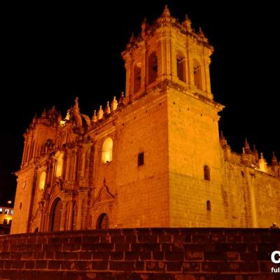 Catedral Cusco Peru 04